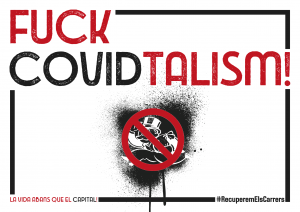 Fuck COVIDtalism