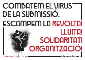 Escampem la revolta!