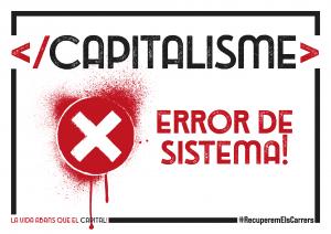 Error de sistema